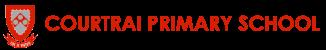 Courtrai Primary School Logo